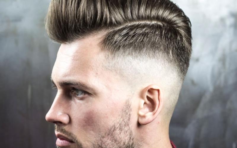 Gaya Rambut Pria Yang Sesuai Bentuk Wajah Anda Hicoop International